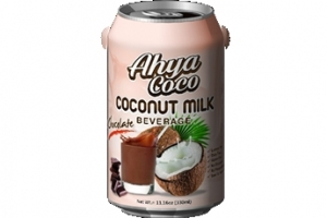 Coconut Milk Beverage Chocolate