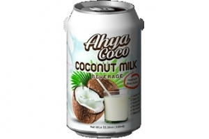 Coconut Milk Beverage